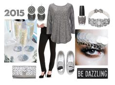 New Years Eve Style: Silver
