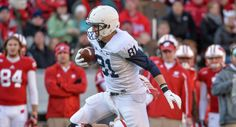 - Penn State football coach James Franklin announced today that tight end Adam Breneman (Mechanicsburg) will be out indefinitely Football 2013, Football Season, James Franklin, Pennsylvania State University, Tight End, Social Events, Athletics, Respect, Charlotte
