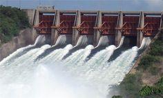 Waterkracht een duurzame energie bron
