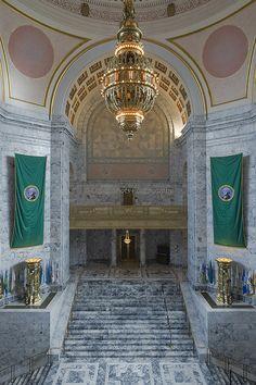 olympia, wa   Washington Legislative Building (Olympia, Washington)   Flickr - Photo ...