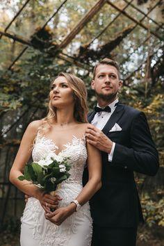 Sesja w szklarni - Fotografia ślubna - Vasco Images Lace Wedding, Wedding Dresses, Blond, Fashion, Stop It, Bride Dresses, Moda, Bridal Gowns, Fashion Styles