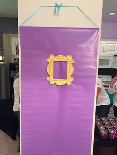 friends theme door - Yahoo Image Search Results