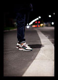 L.Patrick Simensen – Adidas Allegra S.