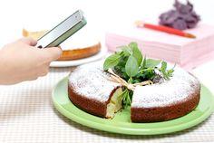 La 'torta caldosa' es típica de la zona de Sagunto. No tiene nada de caldo, es un bizcocho ligero y esponjoso. La receta es de las bodegas Marqués de Riscal.