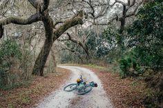 Huracan 300 Bikepacking Route