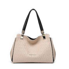 Genuine leather geometrical pattern branded hand bags in japan sling bag dcba88bd61581