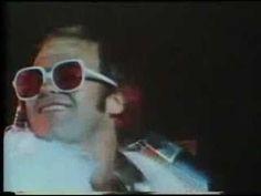 Elton John- Crocodile Rock (1973)