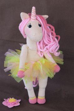 Resultado da sua pesquisa para cabelo boneco unicornio