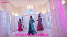 Song - Ek Lakh Ka Lehnga, Singer Akshara Singh, Lyrics R.R. Pankaj, Music Vinay Vinayak, Concept & Direction Rakesh Thakar aka Raka, Director's Team Jignesh Pandhi, Wafa Siddique. Prom Dresses, Formal Dresses, Lyrics, Singer, Fashion, Dresses For Formal, Moda, La Mode, Fasion