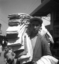 Η Κρήτη το 1935 μέσω της δουλειάς του ξακουστού Rene Zuber | Φωτός+Βίντεο French Photographers, Crete, Vintage, Photography, Vintage Comics