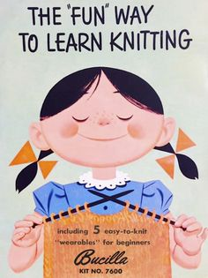 Sentimental Baby: The Fun Way to Learn Knitting