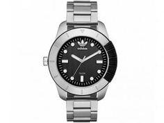 Relógio Masculino Adidas ADH3088 Analógico - Resistente à Água