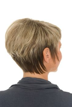 rear view hairstyles | Hair styles rear view