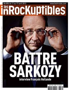 Les Inrockuptibles - N° 854 - Mercredi 11 Avril 2012