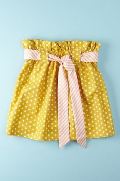 Dotted skirt   Taylor Joelle Designs