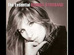 Barbra Streisand :Woman in love...  Classic song