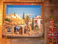 musée des crèches   Alicante