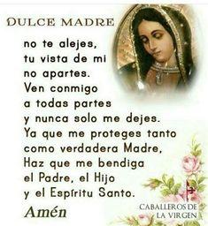 God Prayer, Prayer Quotes, Wisdom Quotes, Life Quotes, Spiritual Prayers, Good Morning Prayer, Morning Prayers, Spanish Inspirational Quotes, Bible Crafts