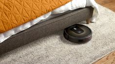 iRobot Announces Roomba 980 With Wi-Fi