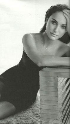 Women We Love in Their 30s...Natalie Portman