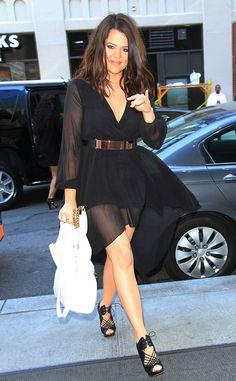 Khloe Kardashian Gorgeous!!