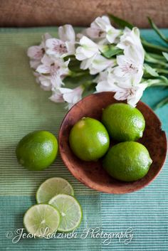 Summer Limes Still Life  Kitchen art  Fresh Picked  by PhotoLadz, $45.00 Food, Limes, Green, Fruit, Photography Still Life, Window Light