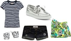"""""""mall outfit(:"""" by macy-michelle-schaum on Polyvore"""