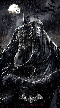 Batman de James Chiappone