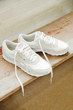 Reebok X UO Classic Nylon Running Sneaker - Urban Outfitters