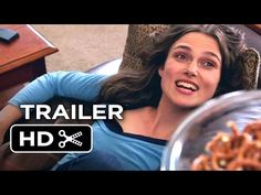 Laggies Official Trailer #1 (2014) - Keira Knightley, Chloë Grace Moretz Movie HD - YouTube