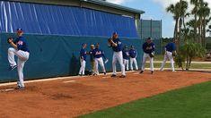 MLB: El éxito de los Mets dependería de la salud de sus abridores