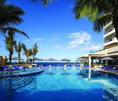 Condado Vanderbilt Hotel, San Juan, Puerto Rico, 12 minutes from San Juan.