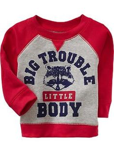 OMG!!! I would totally see one of my kids wearing this.