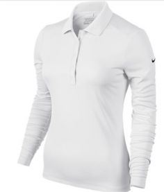 be99445849b32 Polo Nike golf Victory para mujeres. Polo Nike Golf clásico para mujeres