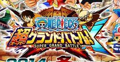 One Piece: Super Grand Battle! X Decrypted 3DS ROM Download - https://www.ziperto.com/one-piece-super-grand-battle-x-decrypted/