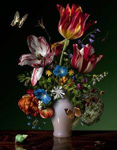 Bas Meeuws: Untitled (#74) - Mark Peet Visser Gallery ('s-Hertogenbosch, The Netherlands) www.markpeetvisser.com