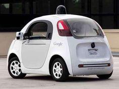 Avec Google, le marché de l'automobile va changer