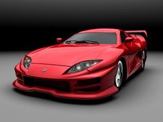 Sports Car Latest Wallpapers