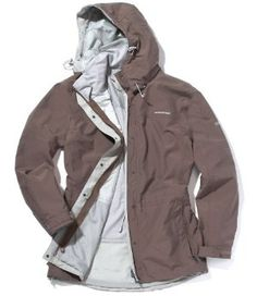 JUNIOR PLUS-DOLLHOUSECropped Zip-Up Jacket W/ Fur Trim Hood ...
