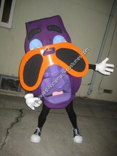 coolest homemade california raisins group halloween costumes - California Raisin Halloween Costume