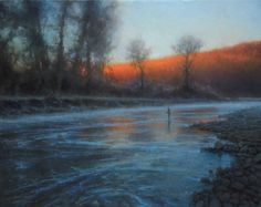 sold works - The  ART  of   BRENT  COTTON
