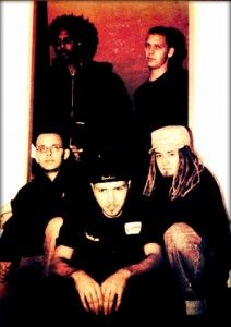 As many other bands, Stained Red was spawned out of everyday boredom. It all began 1998 in Uppsala, Sweden. Back then as a four-piece, Johan (bass), Calle (drums), Nisse(vocals) and Tobbe (guitar). Having only one guitar, there wasn't much to do but play pure metal without any fuss.