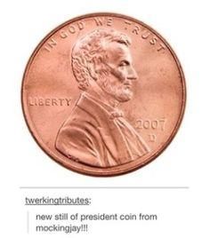 President Coin