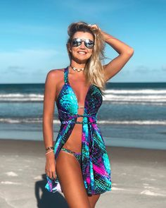 Shop for stylish Designer Swimwear for Women at REVOLVE CLOTHING. Find designer bathing suits including Bikinis, One Piece suits & more from top brands! Bikinis, Bikini Swimwear, Bikini Tops, Swimsuits, Summer Swimwear, Bikini Babes, Summer Outfits, Cute Outfits, Haut Bikini