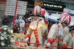 Carnival in Koln