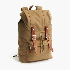 Harwick backpack