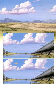 Page №7 - Planetary - Planetary # 18