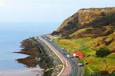 North-bay Scarborough, (spring afternoon in March) by Philip Ed, via Flickr