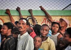 [ Cité Soleil, Port-au-Prince, Haiti ]
