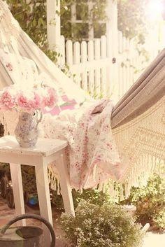 Cottage hammock